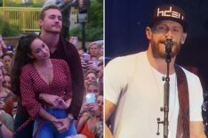 Chase Rice Is Now 'Pretty Happy' With 'Bachelor' Appearance (VIDEO)