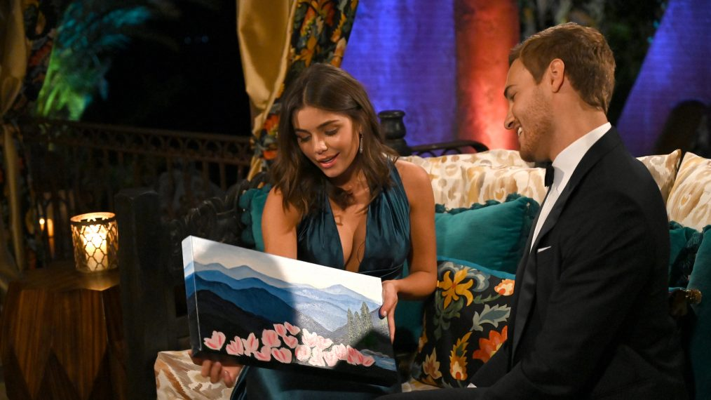 Hannah Ann Sluss From 'The Bachelor' Has What It Takes to Win Peter's Heart