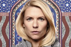 10 Intel Leaks From Behind the Scenes of 'Homeland' (PHOTOS)