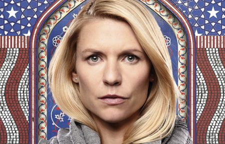 Homeland, Season 8 Key Art