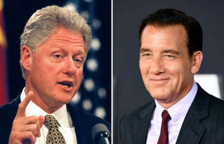 Impeachment: American Crime Story Cast, Bill Clinton, Clive Owen