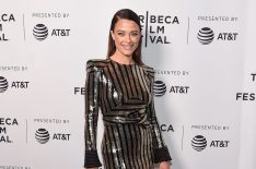 Scottie Thompson to Guest on 'NCIS: LA' — But Not as Her 'NCIS' Character