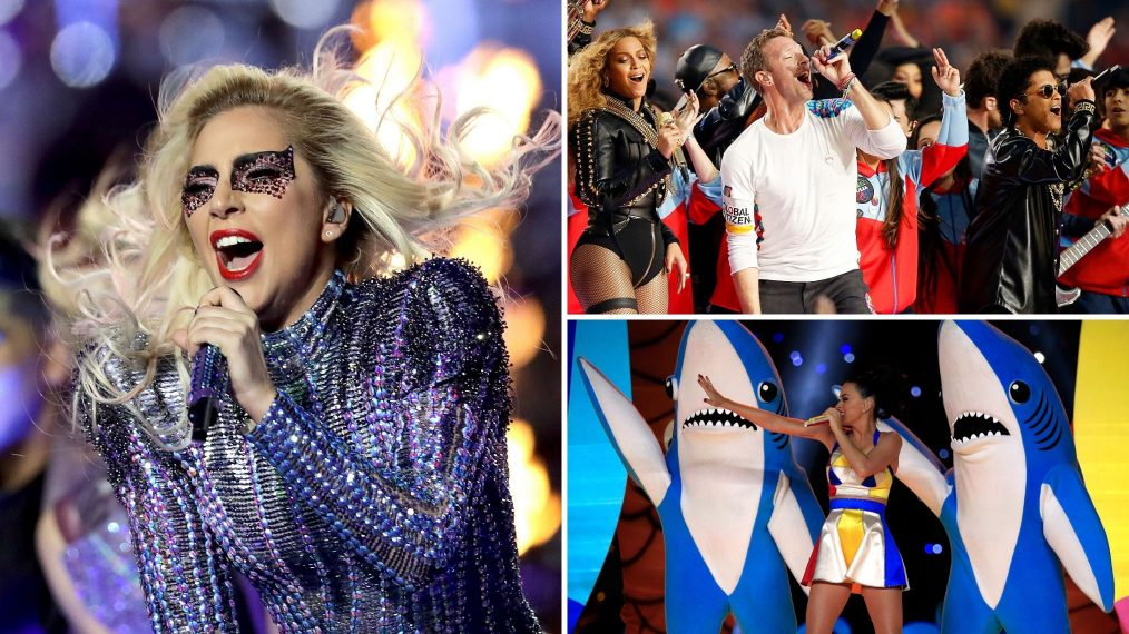 Ranking the Super Bowl Halftime Shows From the Past 5 Years (VIDEO)