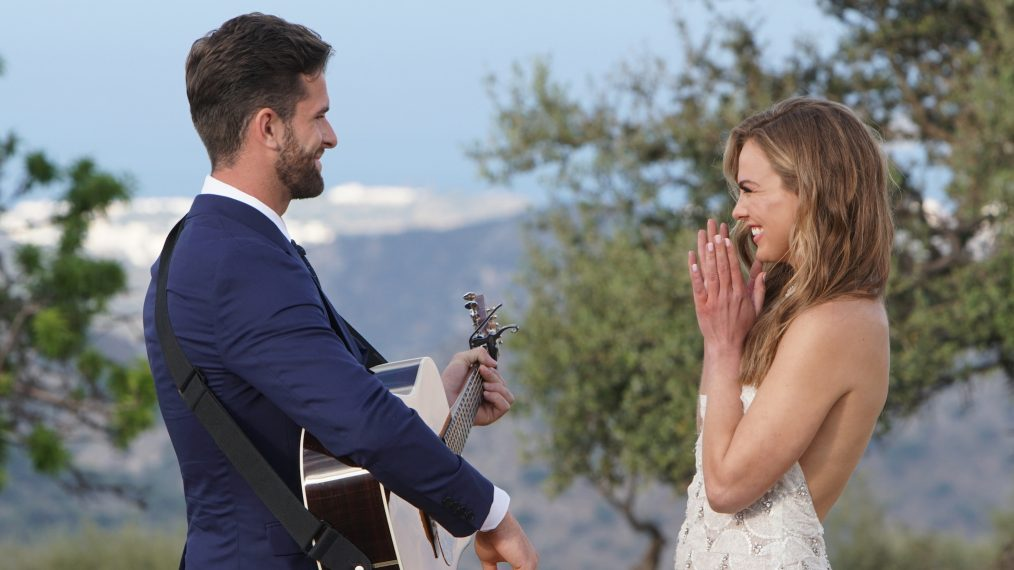 What Happened Between 'Bachelorette' Hannah Brown & Jed Wyatt?
