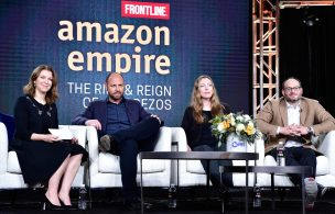 AMAZON EMPIRE RISE AND FALL OF JEFF BEZOS FRONTLINE