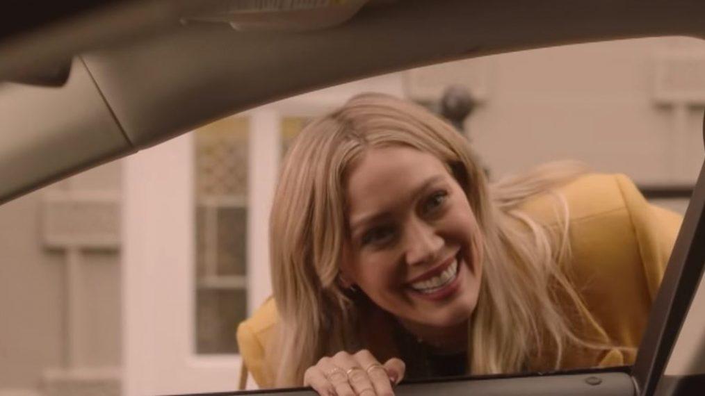 Lizzie McGuire Hilary Duff
