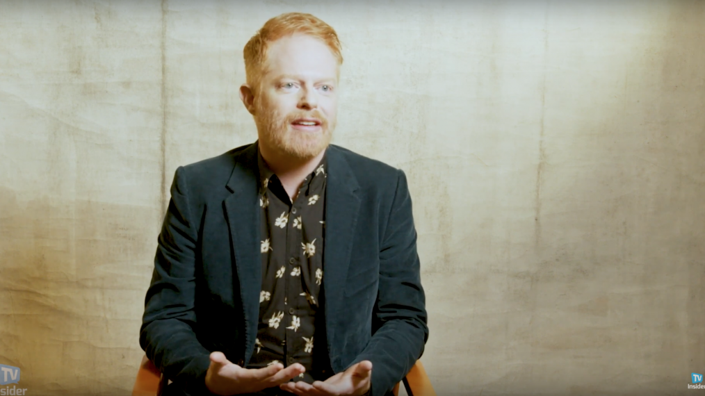 Jesse Tyler Ferguson on How HGTV's 'Extreme Makeover: Home Edition' Is Different (VIDEO)