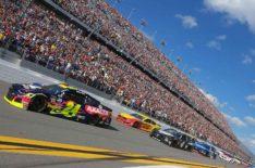 Hittin' the Road: NASCAR 2021 TV Schedules on Fox Sports & NBC Sports