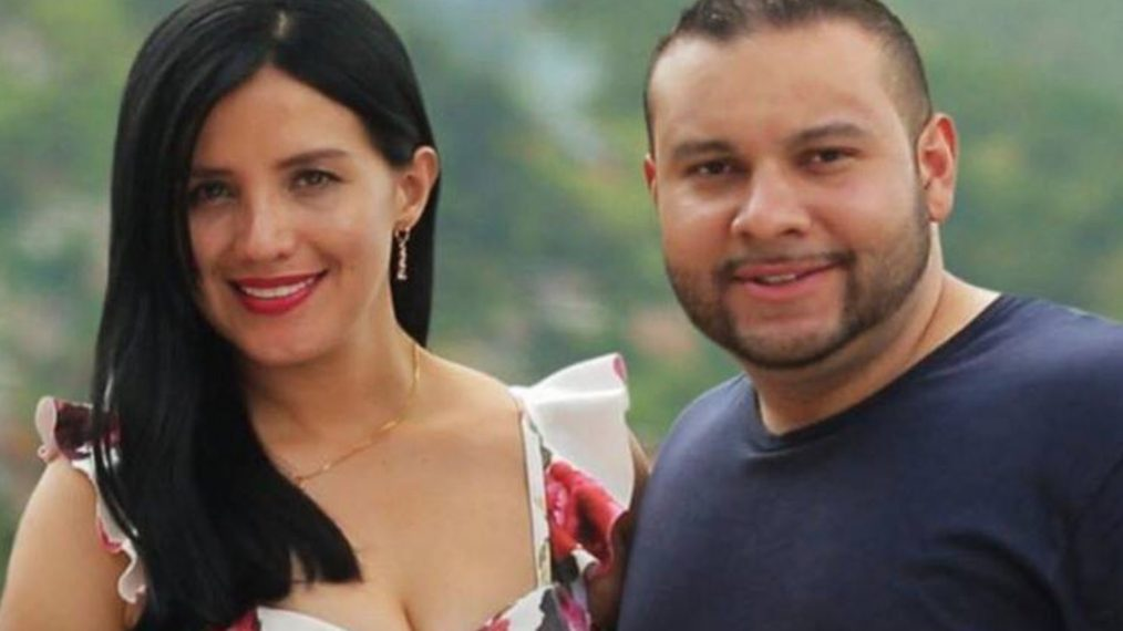 Ricky + Ximena Before the 90 Days TLC
