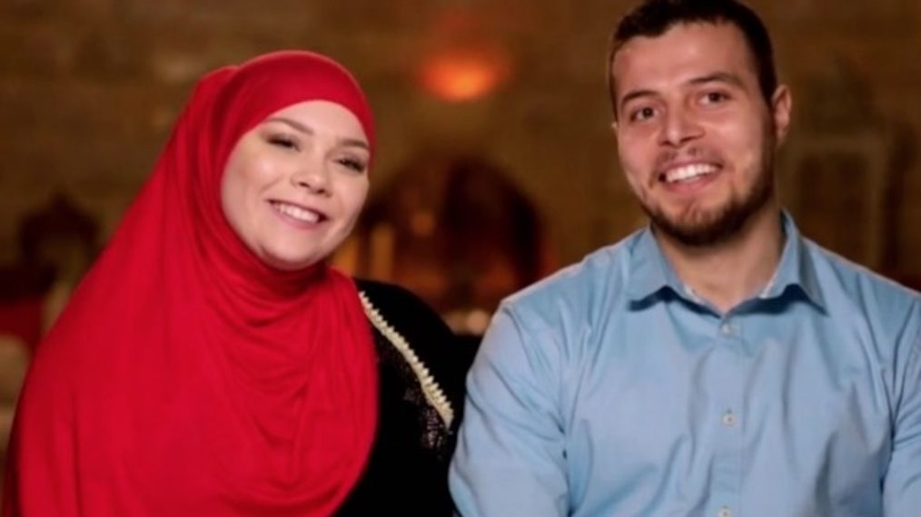 Avery + Omar Before the 90 Days TLC