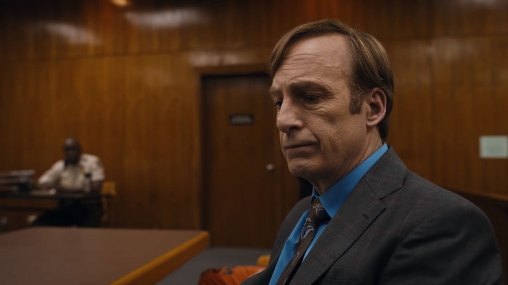 Better Call Saul Season 5 Jimmy McGill