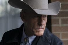 Lyle Lovett Guest Stars as a Texas Ranger on 'Blue Bloods' (PHOTOS)