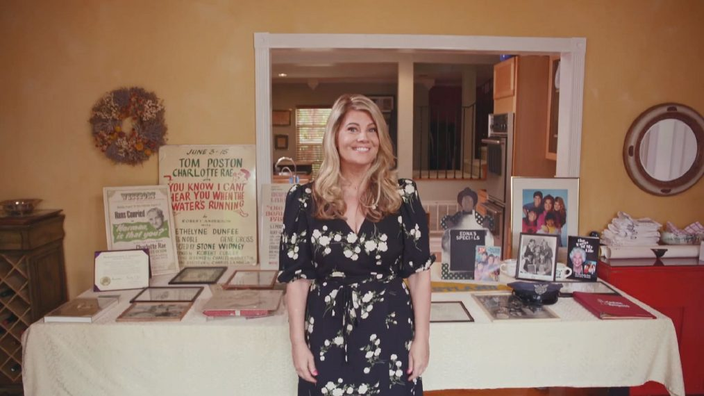 Lisa Whelchel on Reuniting With Her 'Facts of Life' Family for 'Collector's Call'