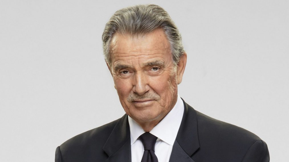 Eric Braeden Young and the Restless 40th Anniversary