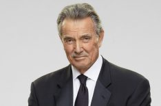 Eric Braeden Reflects on 40 Years as Victor Newman on 'Young & the Restless'
