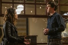 'The Good Doctor's Freddie Highmore on Shaun's Choice Between Lea & Carly
