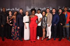 'How to Get Away With Murder' Wraps Production (PHOTOS)