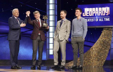 jeopardy greatest of all time ken jennings