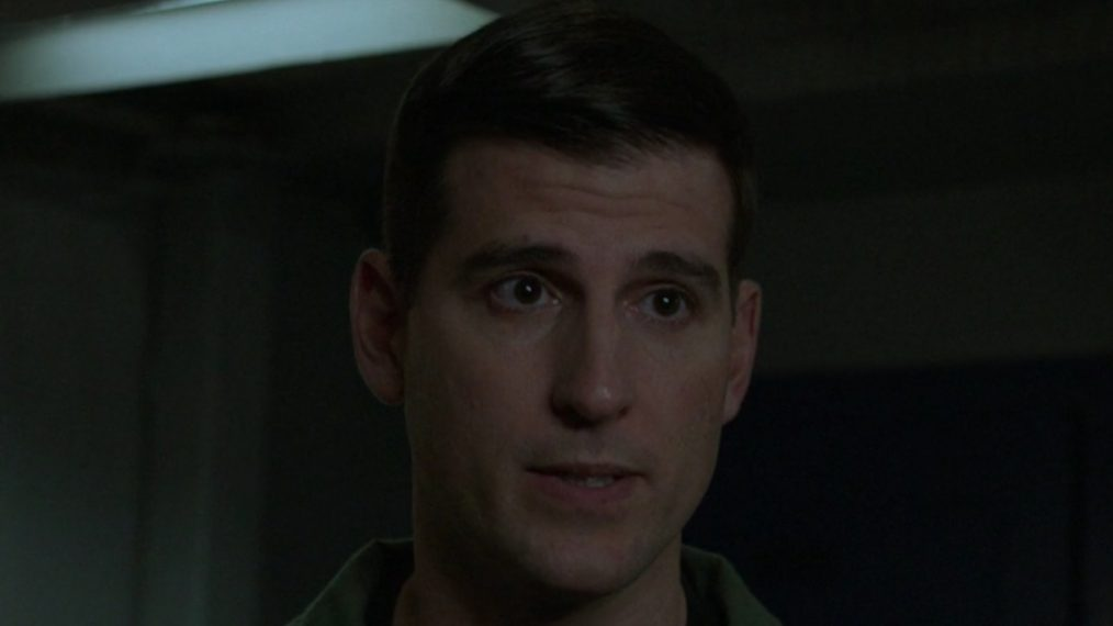 Jonathan Chase NCIS Season 17 Flight Plan