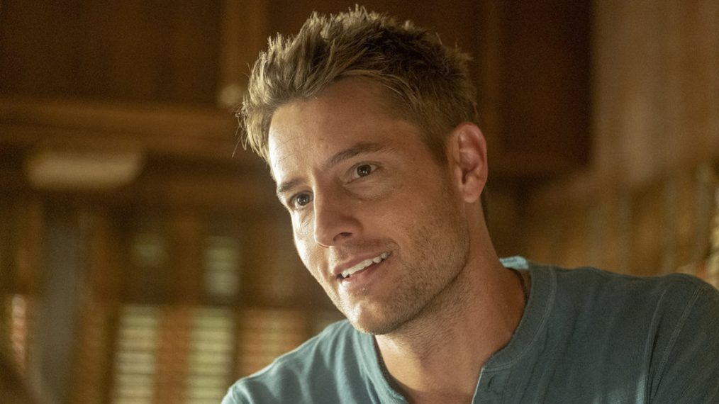 Justin Hartley This Is Us Season 4