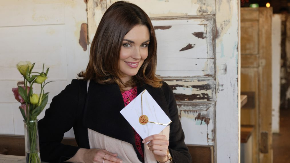 Hallmark Matching Hearts Taylor Cole Julia Preview