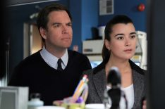 Michael Weatherly Addresses That Tiva Update From DiNozzo's Father on 'NCIS'