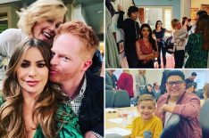 Go Behind the Scenes of the 'Modern Family' Series Finale (PHOTOS)