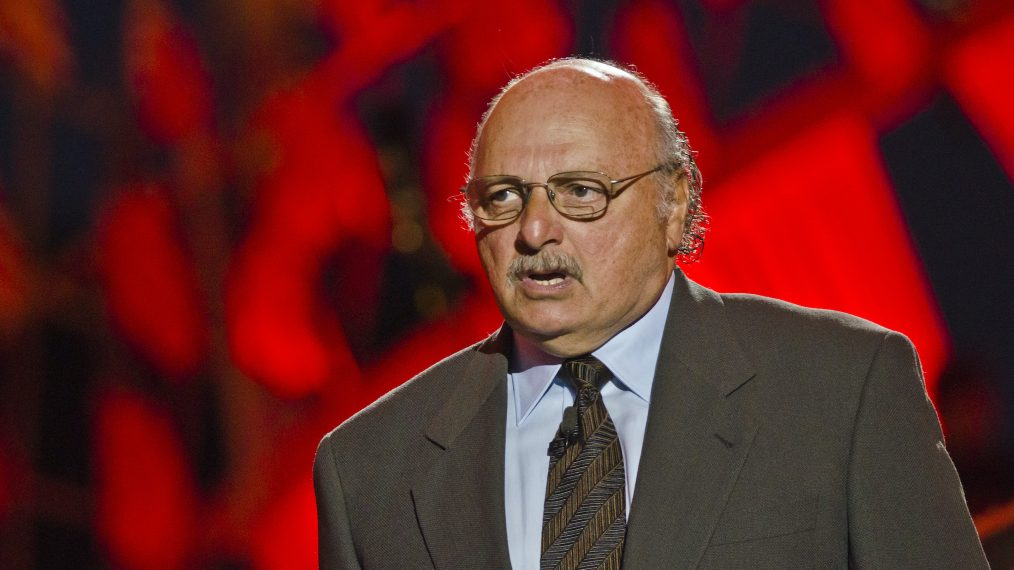 Dennis Franz NYPD Blue Andy Sipowicz