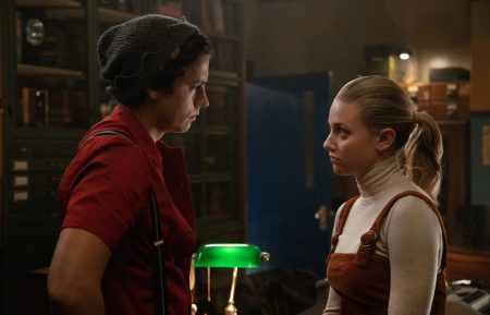 Riverdale Season 4 Episode 13 Recap Jughead Death