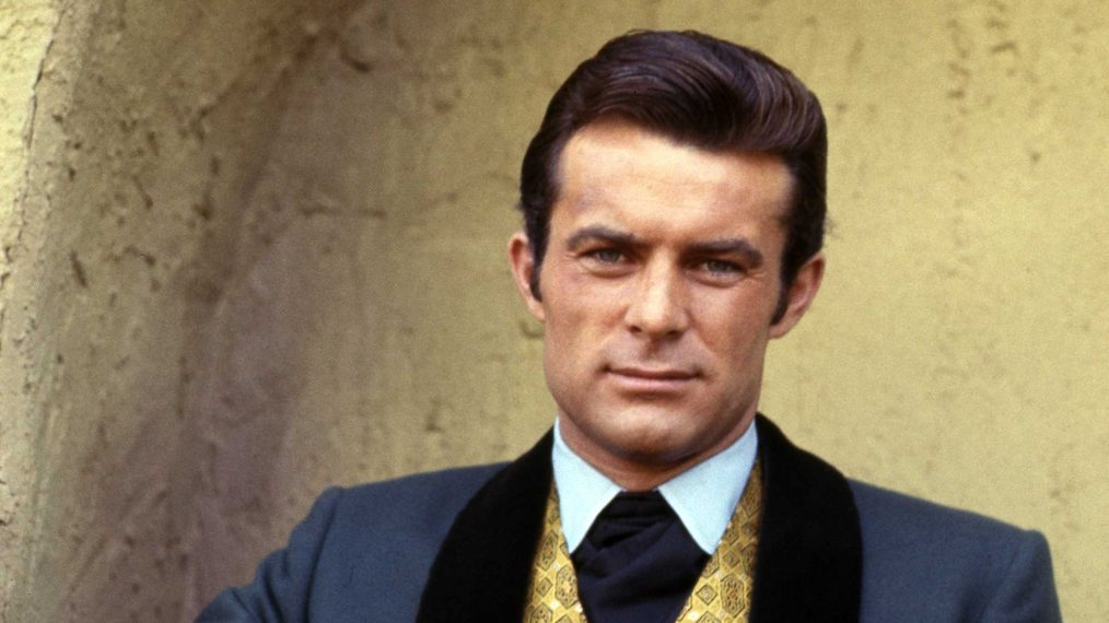 Robert Conrad, Wild Wild West