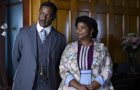 Self Made Netflix Blair Underwood Octavia Spencer