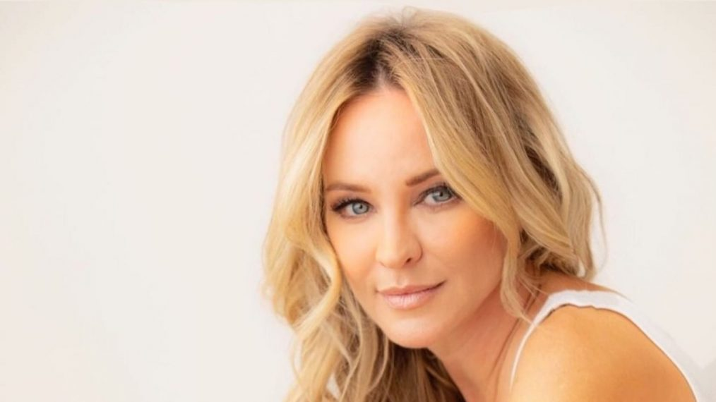 Sharon Case Young and the Restless