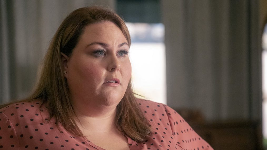 This Is Us Chrissy Metz Kate Pearson