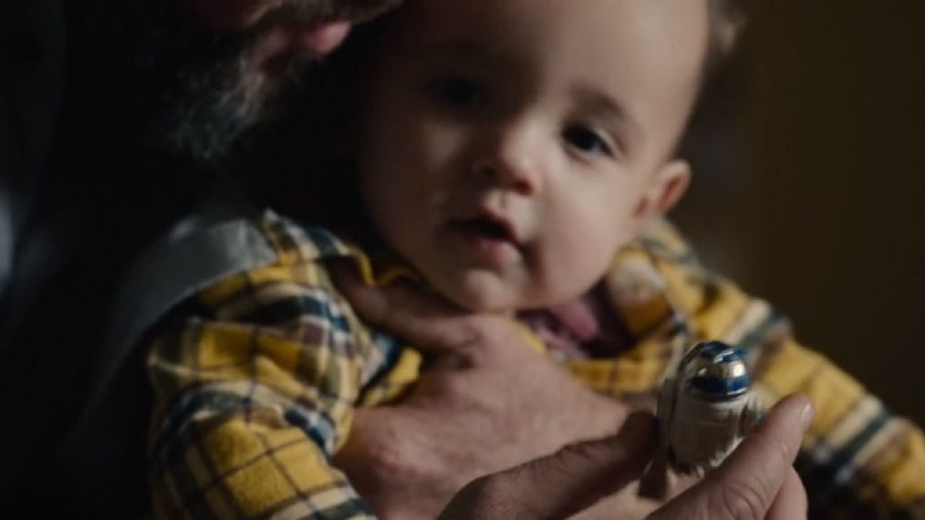 This Is Us baby Jack