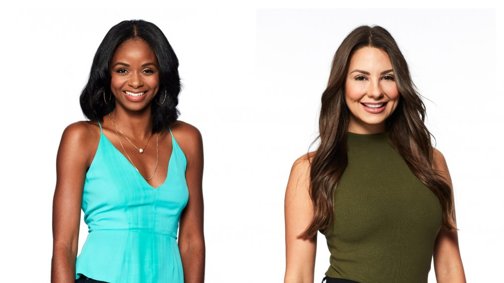 Where Are 'Bachelor' Kelley and Natasha Women Tell All