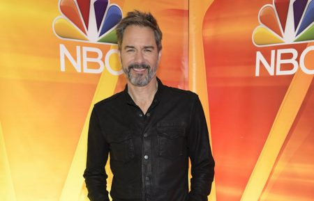 Eric McCormack Will & Grace Final Season Preview