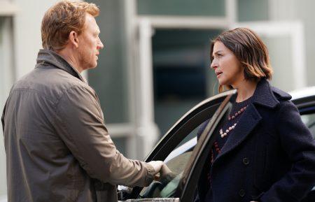 Grey's Anatomy TV Ratings