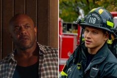 '9-1-1' Boss on Family 'Complications' After Michael's Decision & Buck's Journey