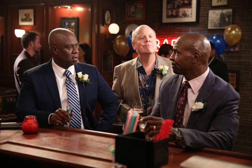 Brooklyn Nine Nine Season 7 episode 6