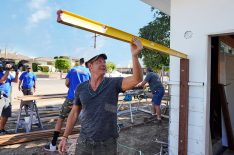 Ty Pennington on Returning to 'Extreme Makeover: Home Edition' & the Show's Legacy (VIDEO)