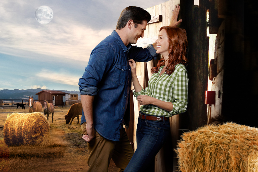 HALLMARK-CHANNEL-UNDER-THE-AUTMN-MOON-WES-BROWN-LINDY-BOOTH