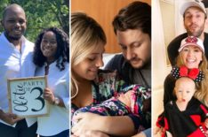 All the 'Married at First Sight' Couples Who've Had Babies (PHOTOS)
