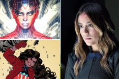 7 Marvel Characters Who Deserve Their Own Shows (PHOTOS)