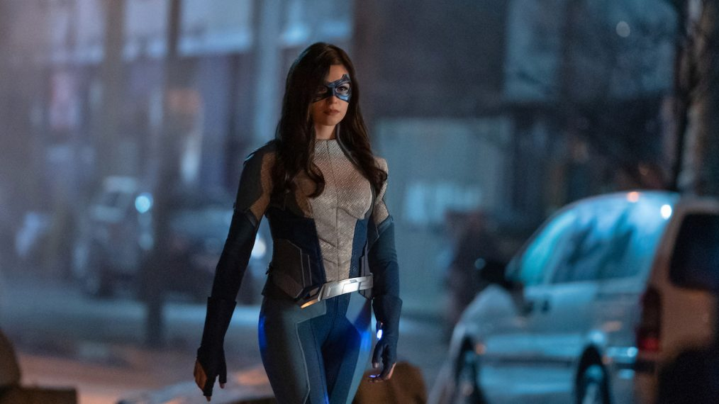 Supergirl Nicole Maines Dreamer Episode Preview
