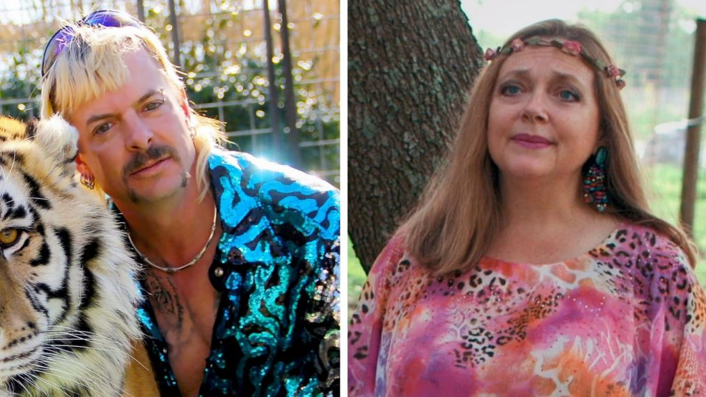 Where Are Joe Exotic, Carole Baskin & Other 'Tiger King' Subjects ...