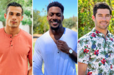 Clare Crawley's New 'Bachelorette' Cast Revealed — Meet the Contestants (PHOTOS)