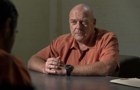 Better Call Saul Season 5 Hank Dean Norris