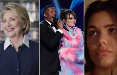 Best TV Quotes Hillary Clinton Masked Singer Bachelor