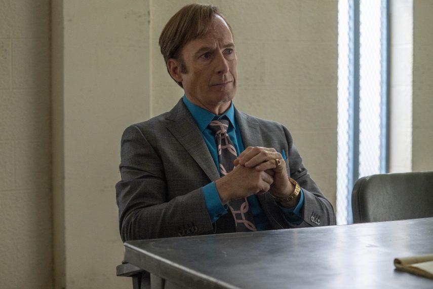 Better Call Saul Season 5 Bob Odenkirk