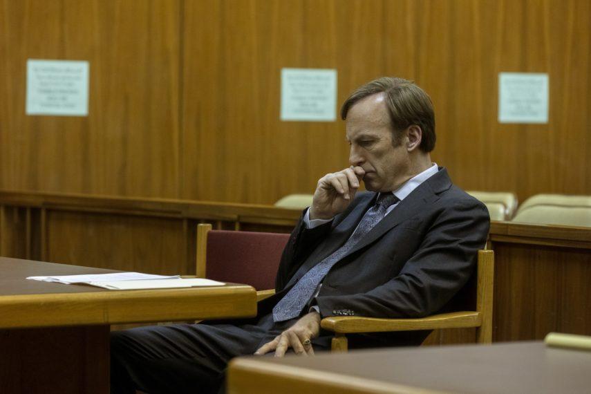 Better Call Saul Bob Odenkirk season 5